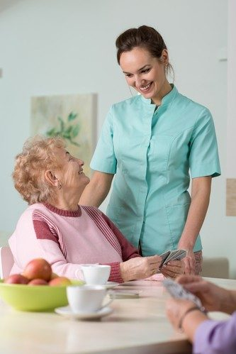 Tulsa Home Health Care