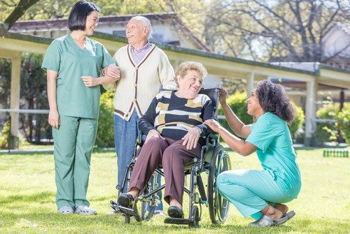 Home Health Caregivers Tulsa
